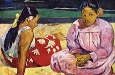 Gauguin Paul